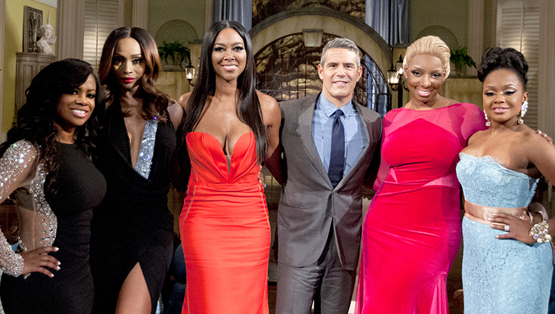 Bravo Media Ranks #1 & Marks Best Night in Network History