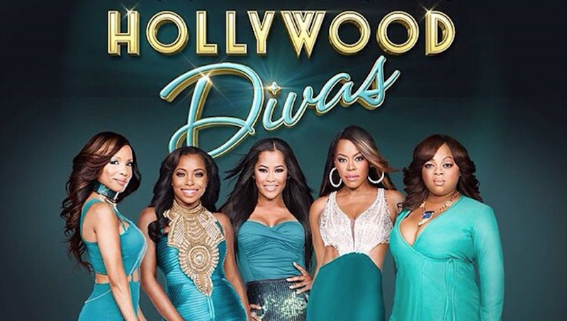 "TV One To Launch New Series ""Hollywood Divas"""