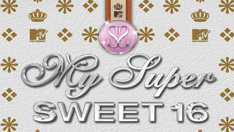 Kingdom Reign Presents…My Super Sweet 16