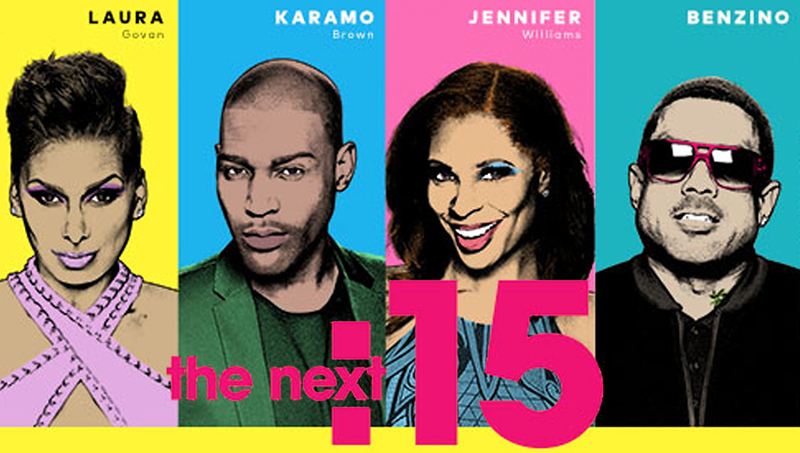 TV One Aims To Change Reality Genre With 'The Next 15'