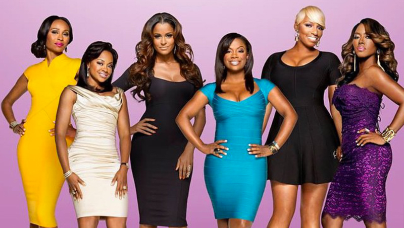 Real Housewives Of Atlanta Executive Dishes On The New Girls Of Season 7