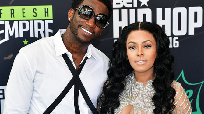 Gucci Mane & Keyshia Ka'oir Docuseries Headed to BET