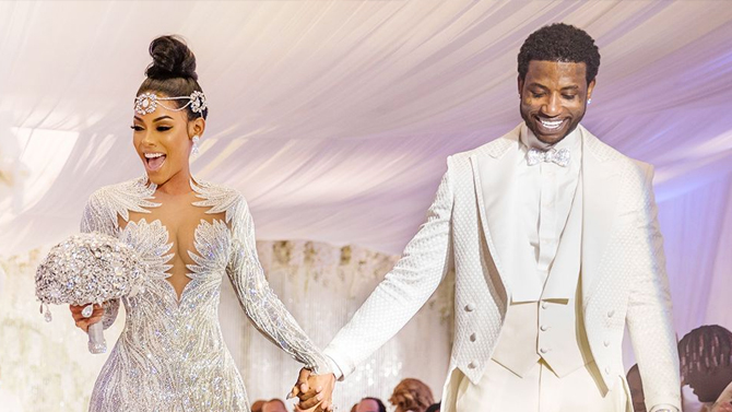 """GUCCI MANE & KEYSHIA KA'OIR: THE MANE EVENT"" IS THE #1 CABLE SERIES PREMIERE"