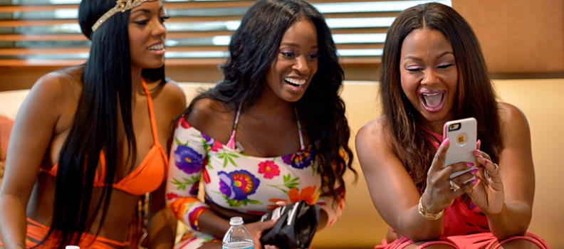 'Real Housewives Of Atlanta' To Premiere November 8
